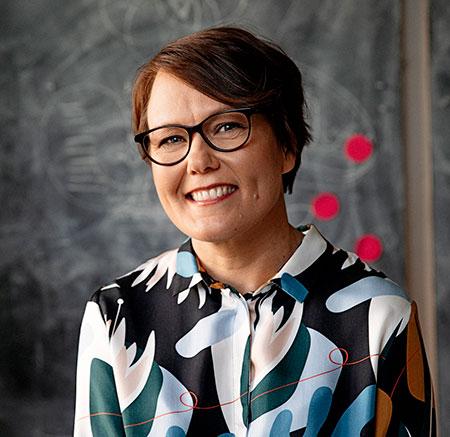 Heidi Korva